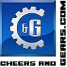 Cheers and Gears RSS
